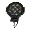 4x4 offroad led work light 60W led work light heavy duty auto offroad lamp