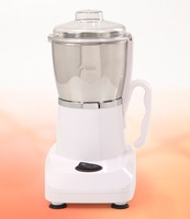 ivory color elegant mini electric coffee grinder with 450w motor B30 for household