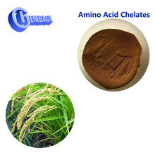 Feed Additive Amino Acid Chelated TE CU+FE+ZN+MN+B+CA+MG+MO