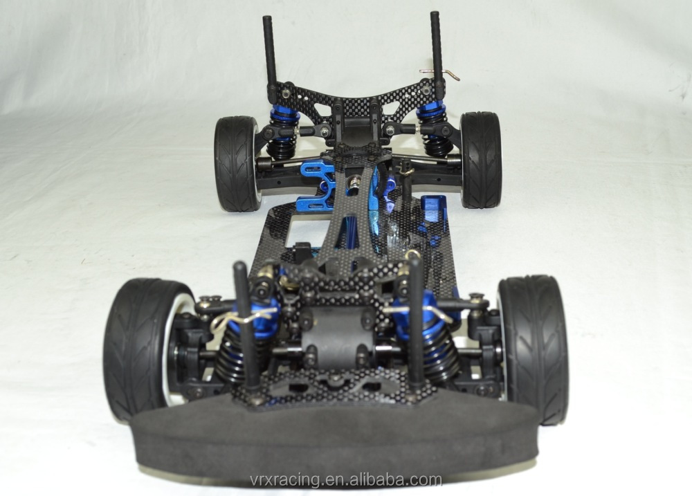 RC 1/10 scale Touring Car PRO Kit , RC Drift Car, Cheap RC Car for sale