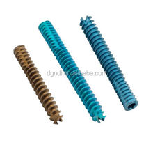 High quality Titanium Headless Compression Screw