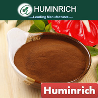 Huminrich High Potash Fertilizer Humic- And Fulvic Acid Samples