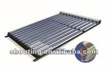 U Pipe Solar Collector,Solar Water Heater Collector