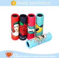 Trade assurance High quality personalized lip balm containers