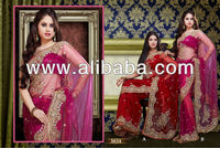 Wedding Saree,Bridal sari