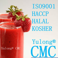 Hotselling Beverage Use 3000cps Carboxymethyl Cellulose