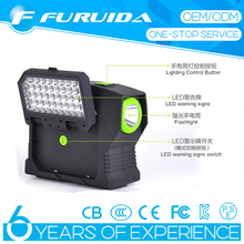 LED Flashlight! Great for illuminating outdoors camping Car Jump Starters