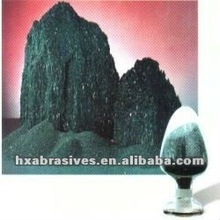 green silicon carbide sand for raw synthetic diamond