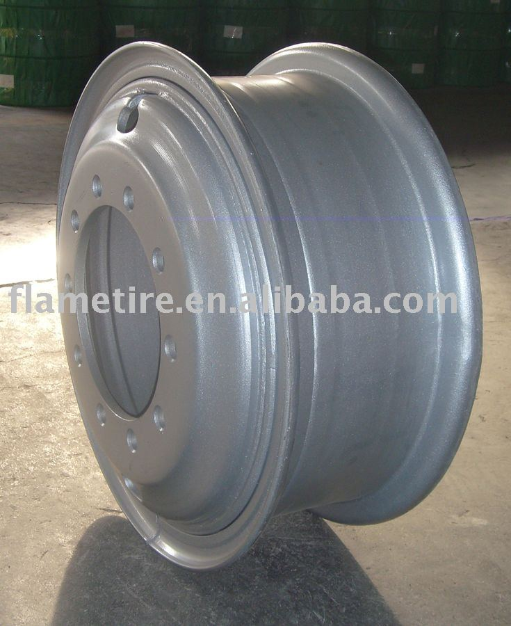 Heavy-Truck Steel Wheel 8.5-24