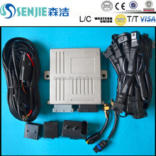 cng lpg engines 6cyl gas sequential injection ECU kits