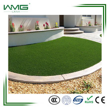 Artificial grass decoration plastic turf for outdoor