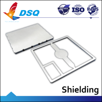 Precision OEM Emi Shielding From Taiwan