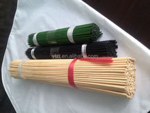 Zhi Tong Factory Supply Bamboo Flower stick - Bamboo plant stake 10-90cm length