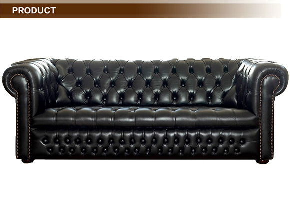 modern leather sofa ludlow black chesterfield sofa living room sofa3 seaters chesterfield sofa leather 3