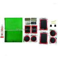 16pcs simple and easy bicycle repair kit