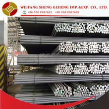 Q235B steel round bar properties