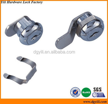 J236 Chassis Cabinet Cam Lock/High Quality mini Cam Lock