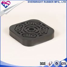 Factory direct supply rubber foot pads