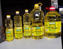 100% refined sunflower oil supplier from ukraine and Germany