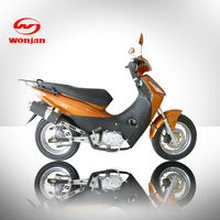 110cc best selling Chinese Super Cub Motorcycle(WJ110-7D )