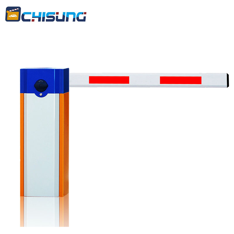 Heavy duty 220V/110V remote control automatic parking barrier gate price