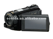 "HDV-502ST Factory Direat Best Selling Products Full HD 1080P Camcorder with 3.0"" TFT LCD Screen 16X Zoom"