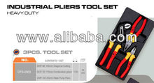 3 pcs Tool Sets (Pliers Set)