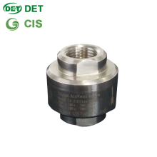 Automatic Thermostatic Air Vent Valve for Steam Exhaust Valve