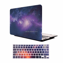 For Mac book Air Keyboard Cover, Laptop Hard Case for Macbook Air 13 Inch