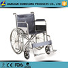 JL Health Medical Non Removable Fixed