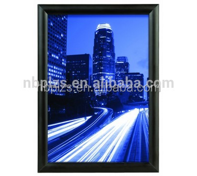 On wall certificate paper holder snap poster frames 22x28
