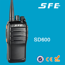 2017 Hot sale wholesale walkie talkie/digital radio