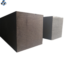 Oriental Carbon Graphite Blocks for Exothermic Welding Mold