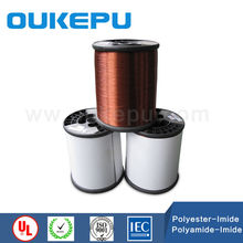 Q(ZY/XY) Class200C AIW/EIW superior quality for wire core high voltage winding wire