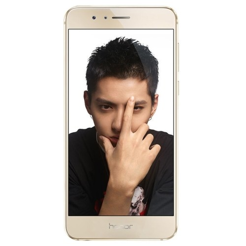Original Huawei Honor 8 4GB+32GB Smart Phone