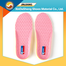 colorful EVA foam insole for kid shoes
