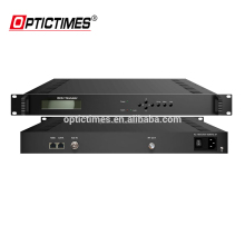 Chile, Brazil, Japan and philippines Terrestrial and wireless digital headend tv equipment ISDB-T/DVB-C modulator