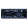best price and profesional led backlight Slim 3 colors backlit keyboard for gaming players