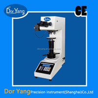 Dor Yang Original Digital Vickers Hardness Tester Digital Hardness MHV-10Z Electronic Gold Tester Water Hardness Sensor