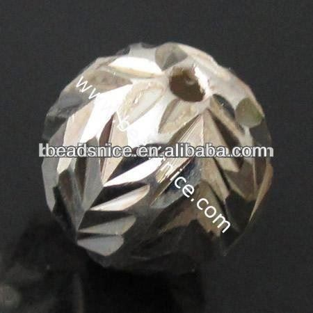 Beadsnice High Quality sterling silver cabochon setting