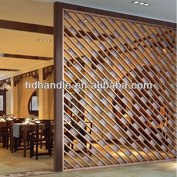 Newly designed popular metal curtain wall as partition