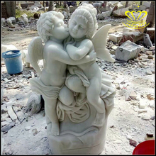 Wholesale Custom Garden Decor Adorable Boy Figure Statue for Sale