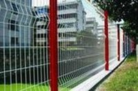 New technologies, new products,new garden folding wire mesh fence