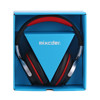 Foldable Handsfree Stereo Headset Wireless Bluetooth V4.1+EDR Headphones with Mic, Built-in battery 400ma