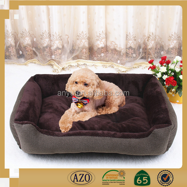Large Beautiful Luxury Pet Bed Dog Bed