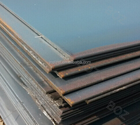 hot rolled carbon mild ss400 steel plate/sheet corten per kg price steel sheet/plate