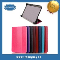cover leather case for kindle new fire HD 7 tablet 2014