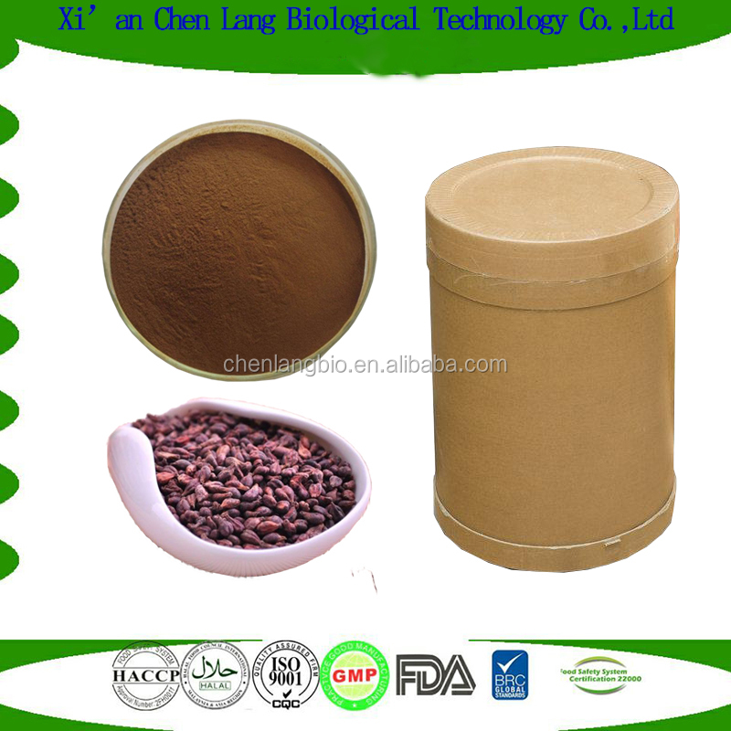 Natural Grape Seed Extract Powder with Competitive Price