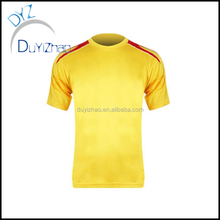 China factory custom design Hot football jersey sports soccer jersey,custom printed soccer jersey