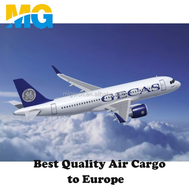 Cosmetic Air Freight Shipping From Guangdong China To USA